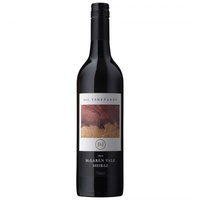 J & J Wines Rivers Lane 2011 Shiraz
