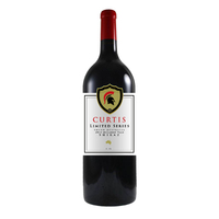 Curtis Limited Series McLaren Vale Shiraz 2015 Magnum Bottle