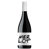 Nut House  South Australian Merlot 2015