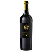 Martins Vineyard Black Label South Australia McLaren Vale Shiraz 2016