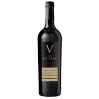 5th Realm McLaren Vale Limited Series Shiraz 2016