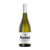 Neverland South Australian Chardonnay 2016