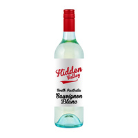 Hidden Valley South Australian Sauvignon Blanc 2016