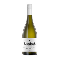 Neverland South Australia Sauvignon Blanc 2016